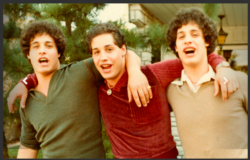 What Three Identical Strangers Reveals About Nature and