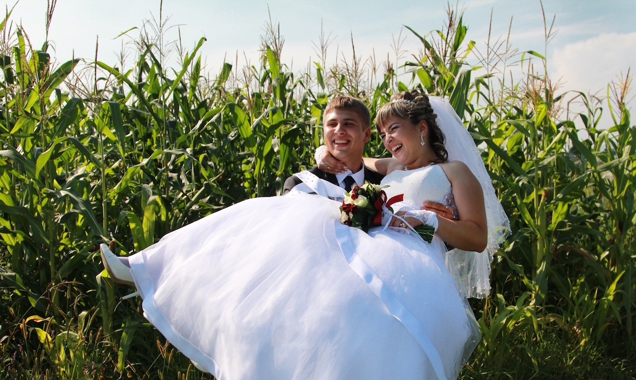 wedding co ops one idea for helping young couples afford modest