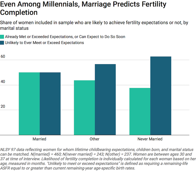 No Ring, No Baby: How Marriage Trends Impact Fertility