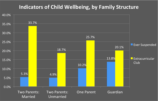 The Link Between Family Background and Academic Success